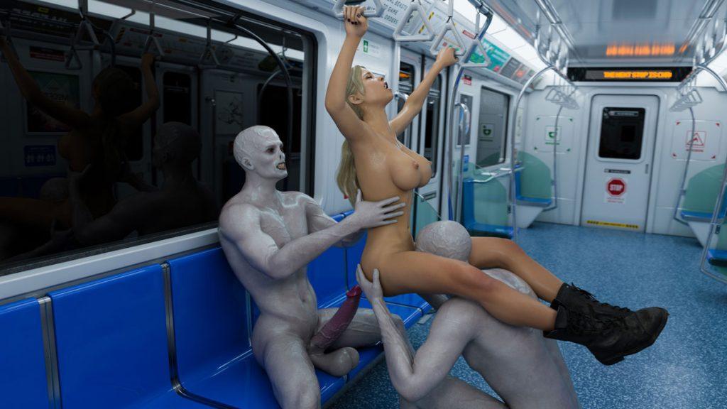 Nextgenporn Resident Evil 8